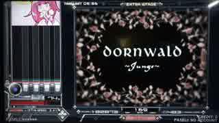 【beatmania IIDX】 DORNWALD ~Junge~ (SPA) 【SINOBUZ】 ※手元付き