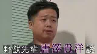 野獣先輩唐澤貴洋説.bkb