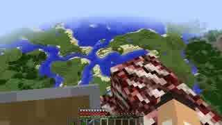 【Minecraft】たまにはサバイバルでも遊んでみるよ part14