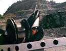 時空戦士スピルバン 第24話「2201年から来たギローチン皇帝」