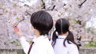 【☆ゆーか☆×りん】思春期少年少女 踊って