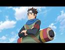 BORUTO-ボルト- NARUTO NEXT GENERATIONS 第4話「男女対抗忍術合戦!!」