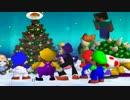 [スーパーマリオクリスマス2013]クリスマスの12バカ