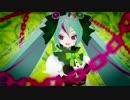 【初音ミク】レウコクロリディウム【オリジナル曲】