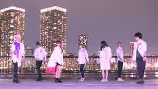 【COJIRASE THE TRIP】ホシアイ 歌って踊ってみた【オリジナル振付】