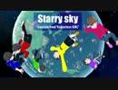 【MMDおそ松さん】むつご×capsule[Starry sky]