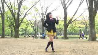 【5年ぶりに】スイートマジック踊ってみ