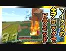 【Minecraft】マイクラの全ブロックでピラミッド Part91【ゆっくり実況】