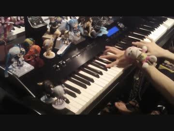 """I tried playing """"Eine Kleine"""" [piano]"""
