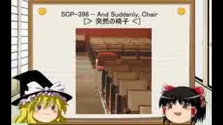 [ゆっくり]SCPを紹介してみた Part:38