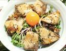 【幸せレシピ】ローラのブリ玉丼をつくってみた!