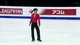 【会場音】髙橋大輔 2011 4大陸選手権 SP