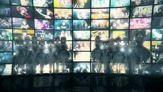 夕映えプレゼント(future bass remix)【CI