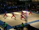 【超会議2017】鹿児島実業高校_男子新体操部の超踊ってみた(チームA)
