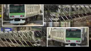 Scarlet Yamanote E231 [short]