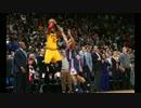 【NBAのスーパープレイ】ラストショット集 高画質版