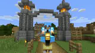 【Minecraft】たまにはサバイバルでも遊んでみるよ part15