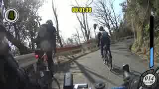 【ロードバイク】輪これ~瀬戸内と砲雷撃