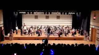 蒼い歌姫 -BLUE DIVA- THE FINAL アフター