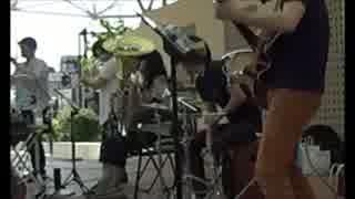 リコーダー多重録音の人と京バンドで 大