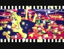 【MMD喰種】白黒什造でハロウィン2曲