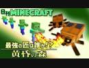 【日刊Minecraft】最強の匠は誰か!?黄昏の森 いざ黄昏へ6日目【4人実況】