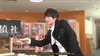 太宰のコーヒーの淹れ方  by芥川