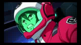 【Gジェネジェネシス】Gの閃光【適当に戦