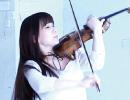 【石川綾子】「unravel」をヴァイオリンで演奏してみた(東京喰種OP)