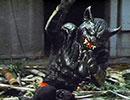 仮面ライダーX 第18話「恐い! ゴッドの化けネコ作戦だ!」