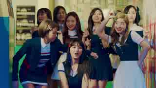 [K-POP] TWICE - Signal (MV/HD) (和訳付)