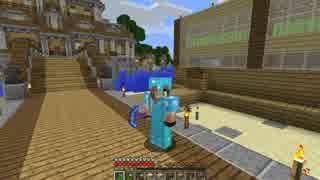 【Minecraft】たまにはサバイバルでも遊んでみるよ part16