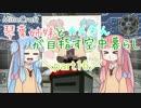 【MineCraft】琴葉姉妹とカメさんが目指す空中暮らしpart16【モニター編】