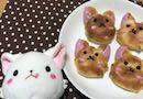 【可愛すぎてちぎれない!】マモニャンのパンを焼いてみたよ!