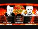 【ROH】ジェイ・ホワイトvsウィル・オスプレイ