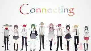 Connecting ✽ Spring Flower's