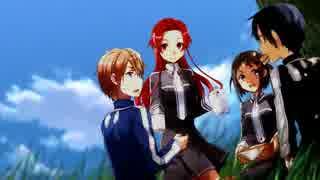 【MAD】Sword Art Online Alicization - T