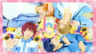 【A3!】MANKAI☆開花宣言  踊ってみた【オ