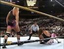 【WWF】オーエン・ハートvsブレット・ハート【WrestleMania Ⅹ】