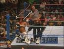【WWF】ブレット・ハート(ch.)vsショーン・マイケルズ【Wrestlemania XII】