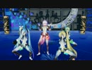 "【MMD】Vocaloid Append ""Play我呸"""