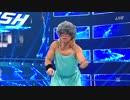 【WWE】ウーソズ vs ブリーザンゴ【BackLash17】