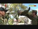 KRD8の半なまっ#73#74「自衛隊訓練体験へ行こう!〈ロープ訓練編その1〉」