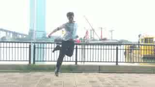 [Mon] Daybreak Frontline 踊ってみた [一