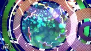 【MMDおそ松さん】惑星ループ【相棒組】