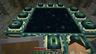 【Minecraft】たまにはサバイバルでも遊んでみるよ part18