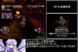 【Wii】ルーンファクトリーオーシャンズRT