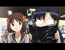 南鎌倉高校女子自転車部 第5話「自転車を選ぶのってむずかしい?」