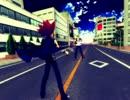 【遊戯王MMD】Jyounouti's Road
