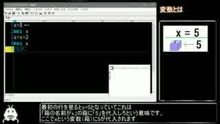【初心者向け】お手軽ゲームプログラミン